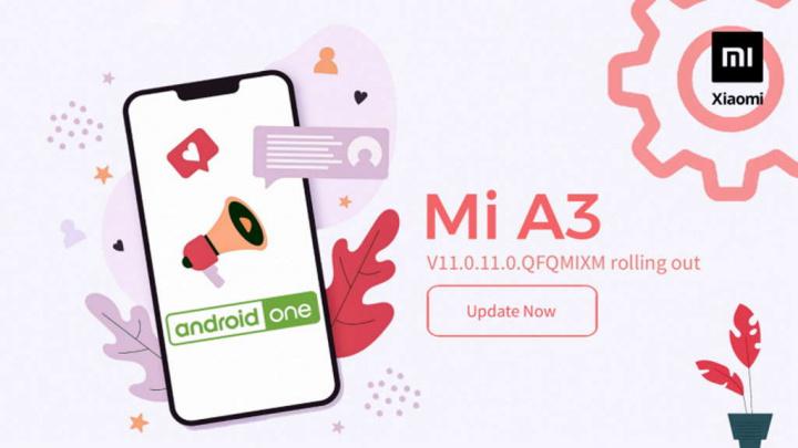 Mi A3 Xiaomi Android 10 problemas atualização