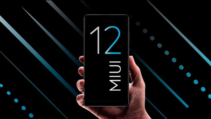 MIUI 12 Xiaomi smartphones atualização global