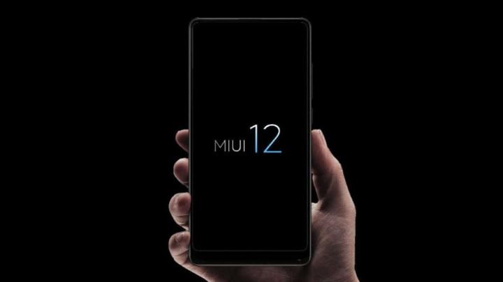 MIUI 12 Xiaomi imagens novidades interface