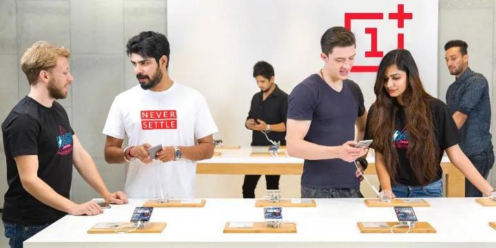 OnePlus reduz cerca de 80% dos postos de trabalho em alguns países da Europa