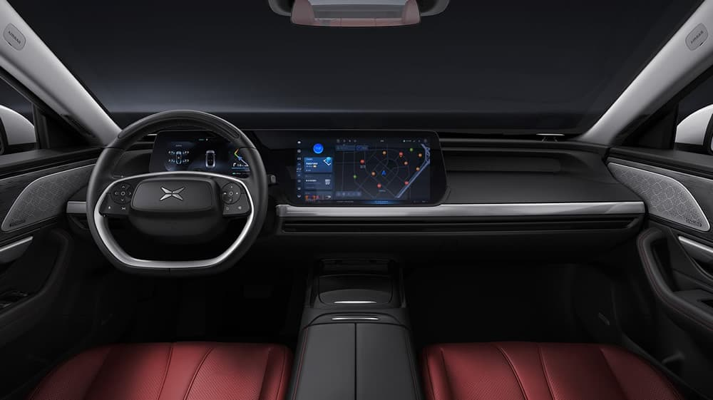 Tesla accuses Chinese car brand Xpeng of stealing Pilot's source code ...
