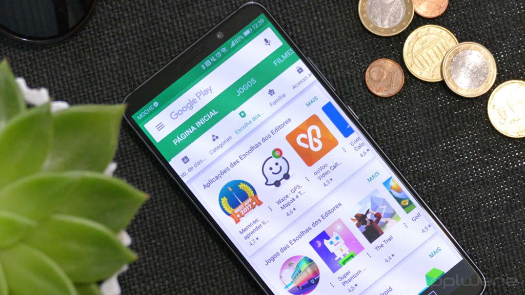 Repeated updates on the Play Store? This bug is the fault of Google and Android