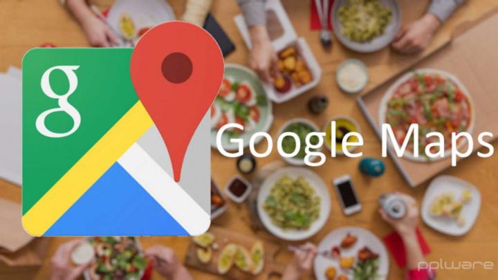 Google Maps comida restaurantes pesquisa quarentena