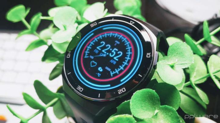 smartwatches Apple Huawei mercado gadget