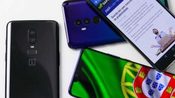 Android publicidade dirigida privacidade Google