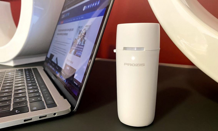 Scent - O Difusor de Aromas USB super pequeno da Prozis