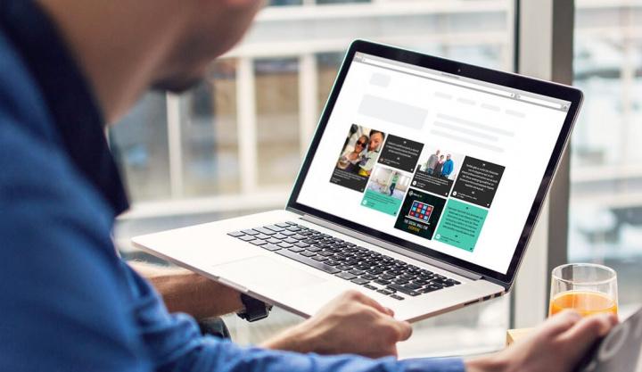 Em casa, e agora? Crie um site para o seu negócio ou ideia