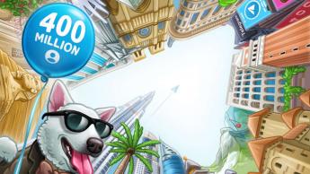 Telegram 400 milhões utilizadores crescer números