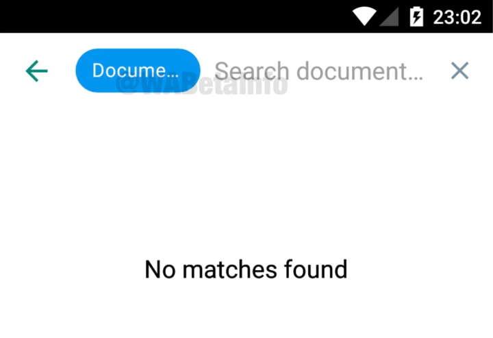 WhatsApp pesquisar conversas segurança simples