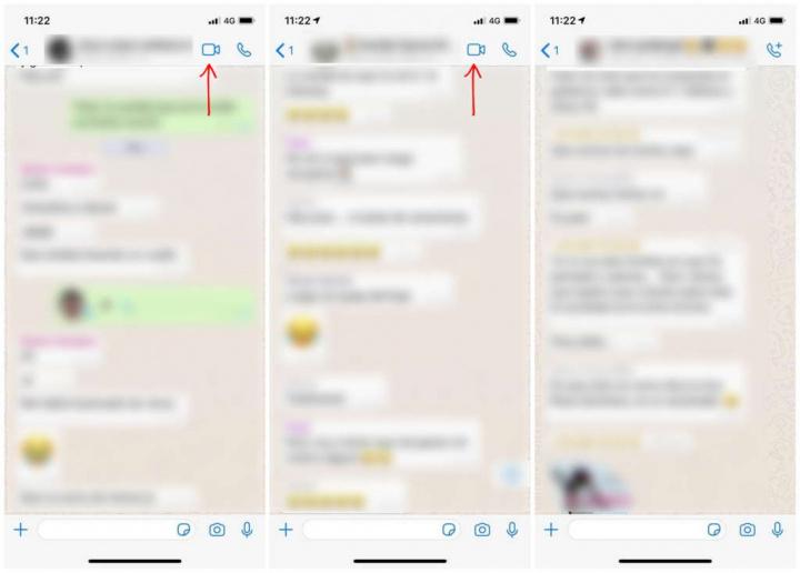 WhatsApp grupos videochamadas simples novidade
