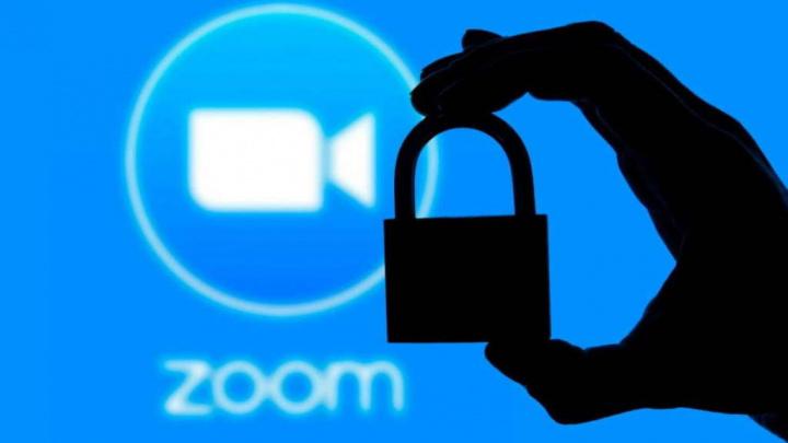 Zoom novidades 5.0 segurança atualização