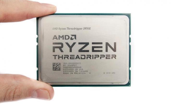 Linus Torvalds deixa os CPUs Intel e muda para a AMD