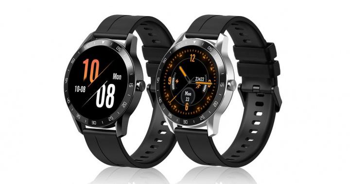 Blackview X1 - um smartwatch de design clássico com a tecnologia que precisa