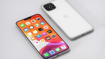 Imagem iPhone 12 Pro da Apple