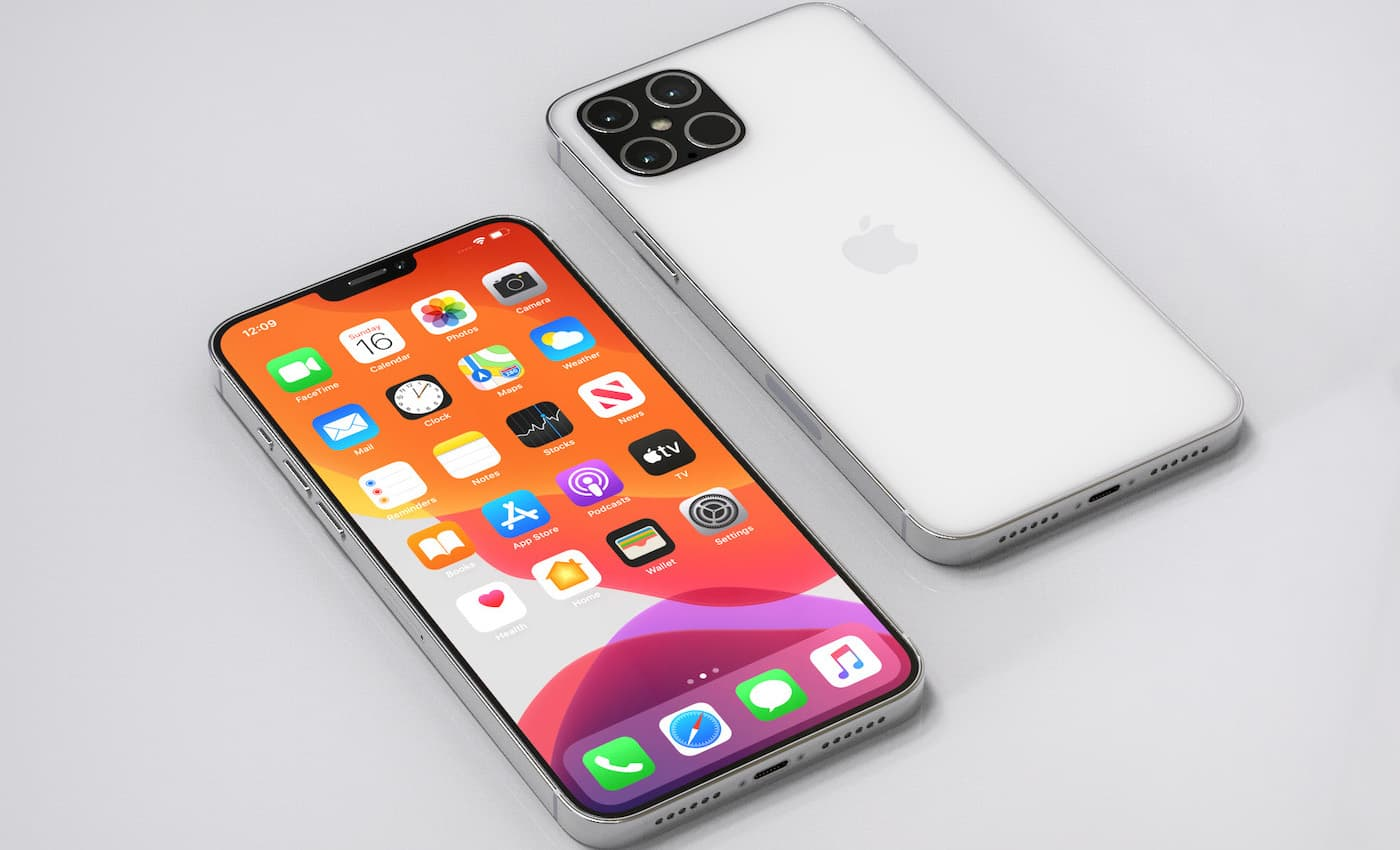 iPhone 12 Pro: 5G, 120 Hz screen, evolved Face ID and more technology in ...