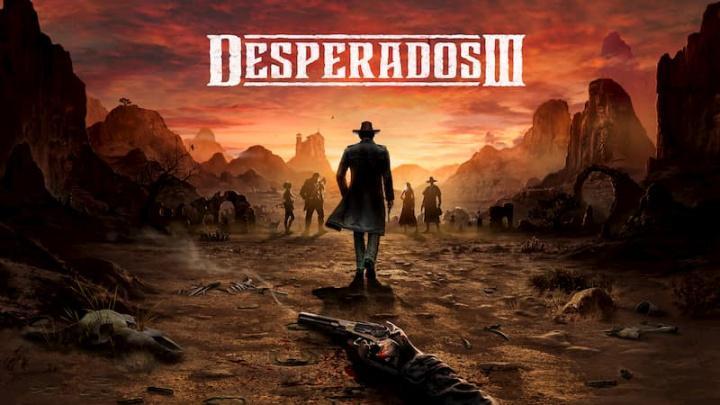 Venham conhecer os cowboys de Desperados III