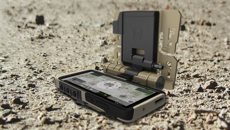 Galaxy S20 Tactical Edition: Samsung's real war smartphone