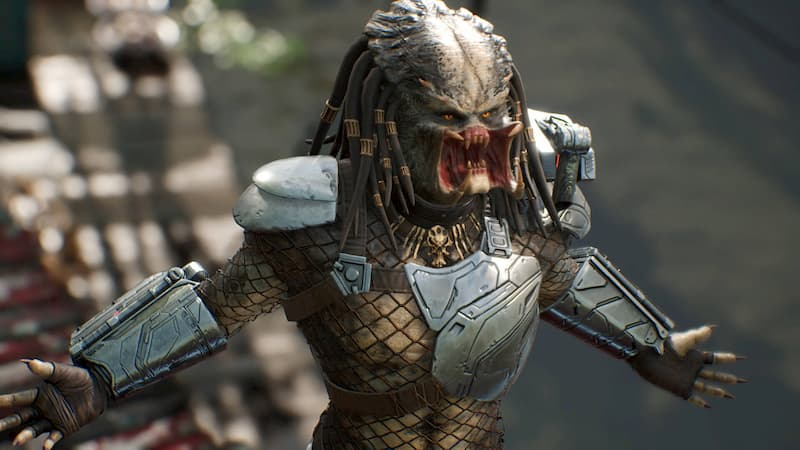 Predator Review: Hunting Grounds (Playstation 4)