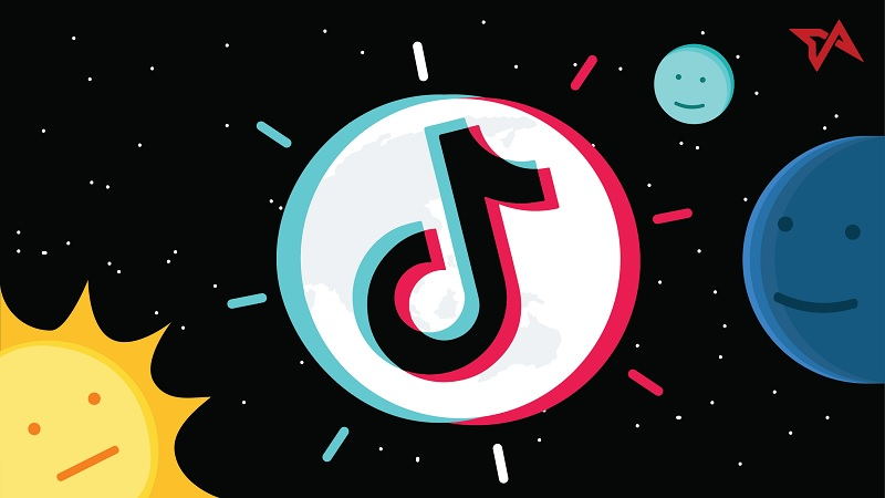 TikTok was the application that generated the most revenue in April