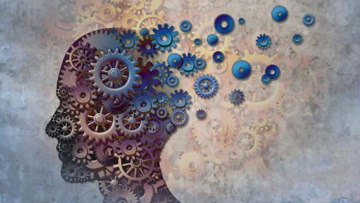 Ilustração Algoritmo de Inteligência Artificial pode prever risco da doença de Alzheimer