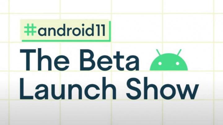 Android 11 Beta smartphones testes versão