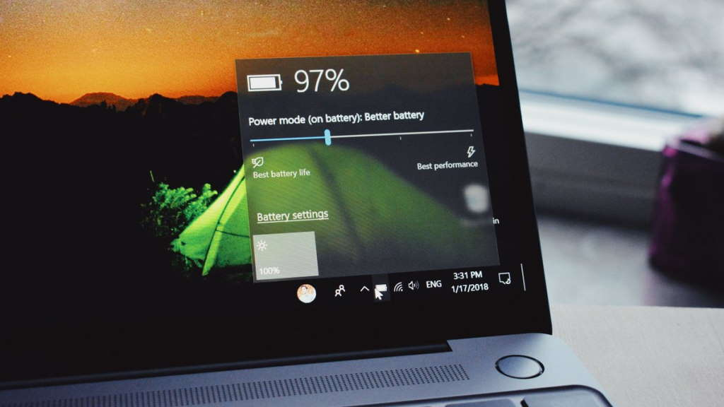 How is the battery status of your laptop? These Windows 10 apps can ...
