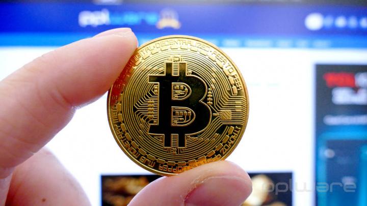 Recorde: Bitcoin atingiu cotação acima dos 20 mil dólares