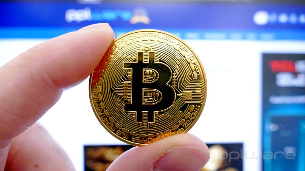 Bitcoins não são legais mas podem ter de pagar impostos