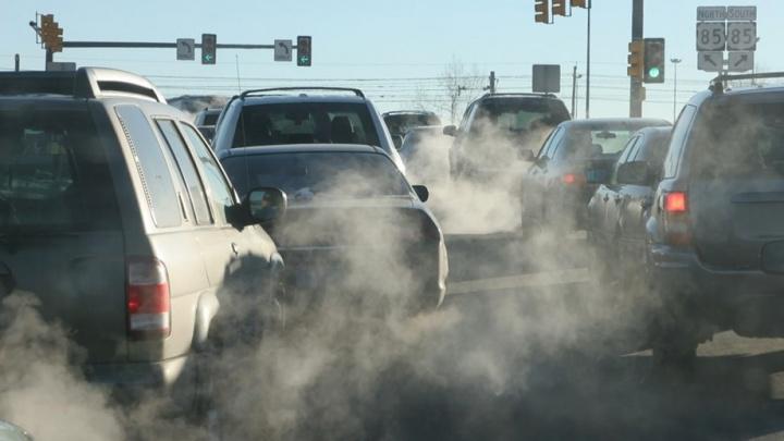 Poluição do ar voltou a subir em Portugal! A culpa é do uso do automóvel