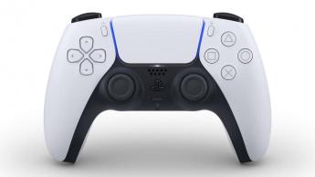 Imagem comando DualSense da PlayStation 5 da Sony