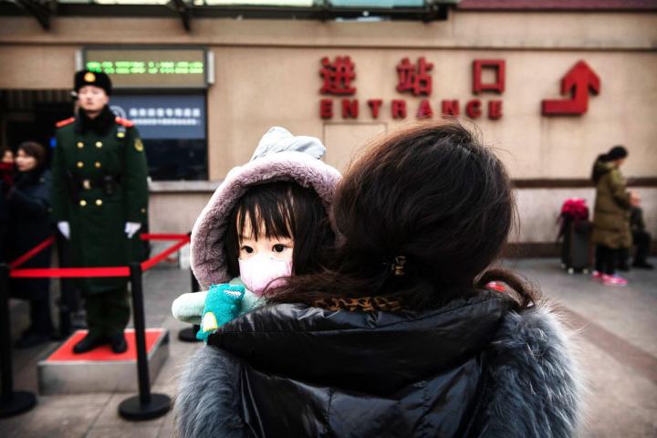 Coronavírus: China destruiu informação segundo revela uma investigação