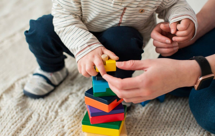 DGS publica online normas para as creches! Conheçam as medidas...