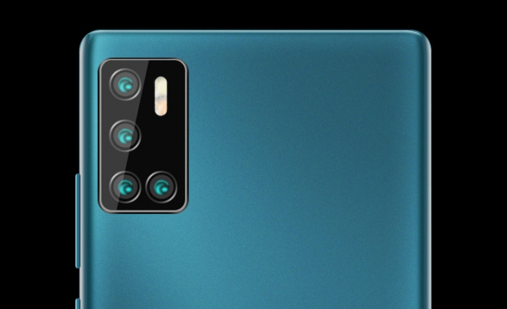 Cubot P40 - There is a new low cost smartphone coming