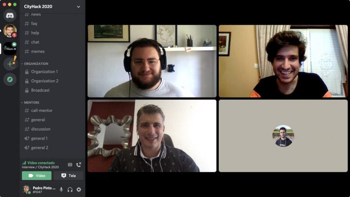 """Discord: Uma """"nova"""" forma de comunicar com amigos e comunidades"""