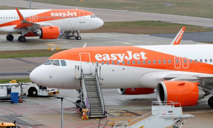 EasyJet: Roubados dados de mais de 9 milhões de clientes