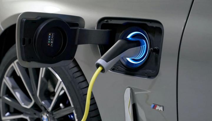Portugal está no TOP 5 dos países que mais carros elétricos vendem