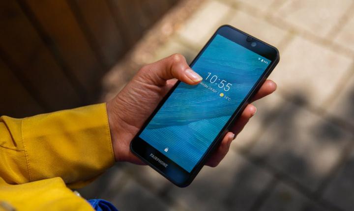 Fairphone 3: o smartphone mais sustentável chegou a portugal por 449,99€