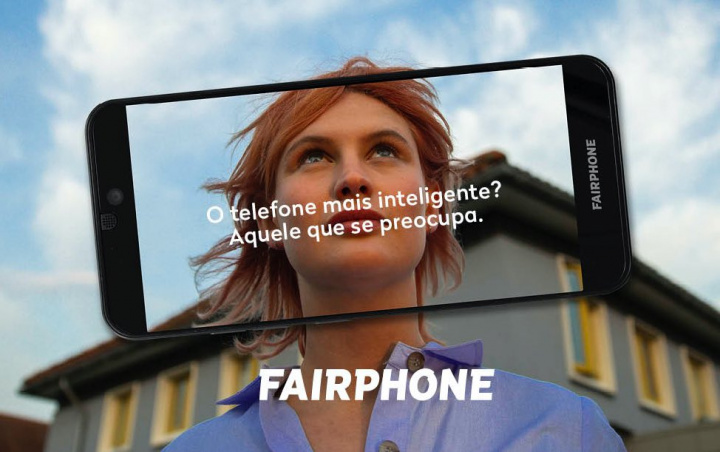 Fairphone 3: the modular smartphone arrived in Portugal for € 449.99