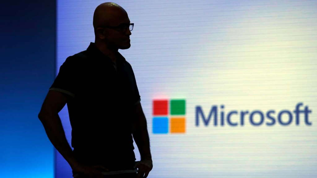 It's time to upgrade Windows! New flaw puts Microsoft's system in ...