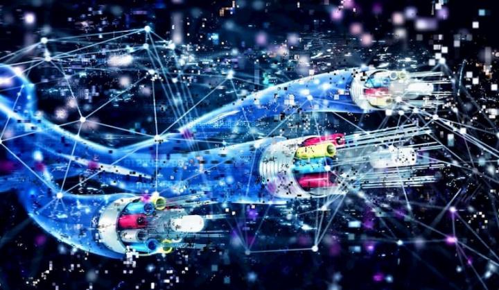 Recorde: Internet a 44,2 terabits por segundo? Sim, já é possível