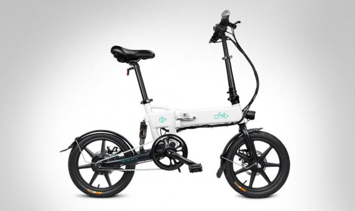 Evite transportes públicos ou deslocações de carro curtas, tenha a sua bicicleta elétrica