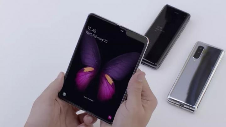 "Samsung Galaxy Fold Lite: ""information leak"" reveals specifications"