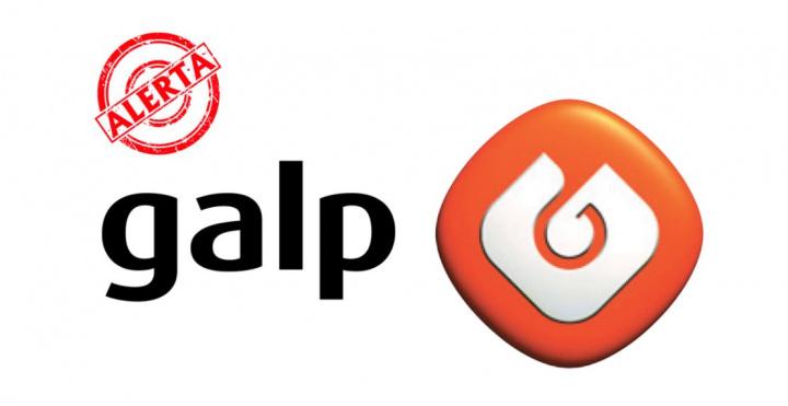 Combustíveis gratuitos na GALP? Atenção é fraude
