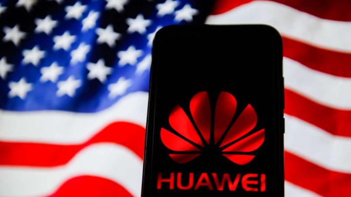 Huawei EUA 5G trabalhar padrões