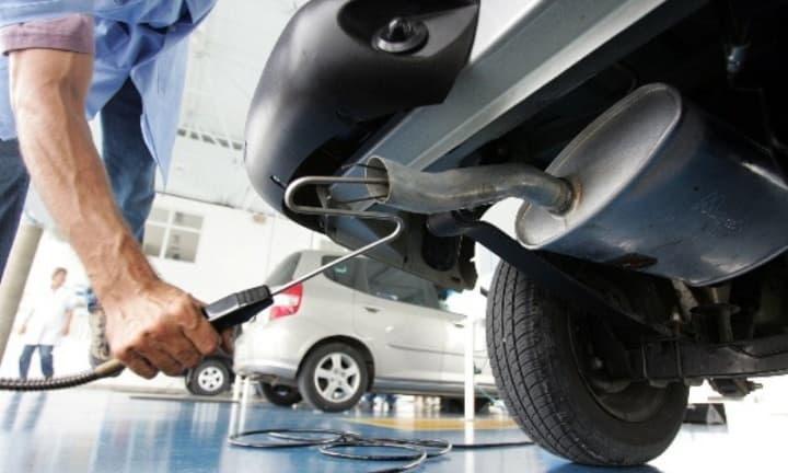 COVID-19: Não se esqueça de fazer a inspeção ao seu veículo