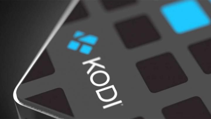 Kodi novidades correções media center atualizar