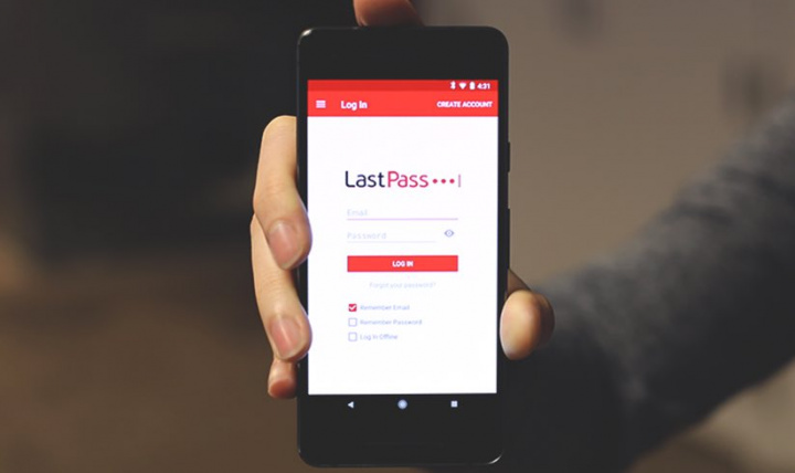 Instale o LastPass no seu Android...e esqueça as passwords