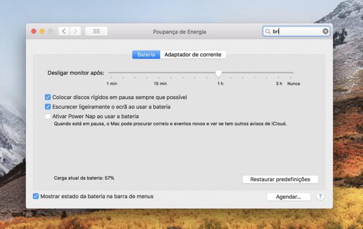 A bateria do seu MacBook dura pouco? Saiba o que pode fazer...