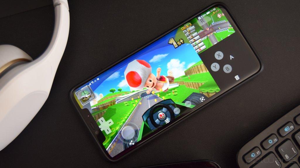 Citra Emulator - O emulador da Nintendo 3DS disponível para Android