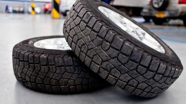 Vai trocar de pneus? Saiba o que é o número DOT